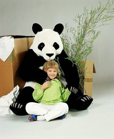 Kösener Panda 100cm Plüschtier