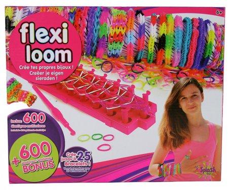 Flexi Loom Playset 32x26cm