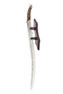 Herr der Ringe Replik 1/1 Arwens Schwert Hadhafang 97 cm