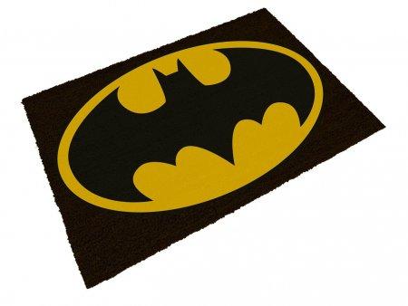 DC Comics Fußmatte Batman Logo 43 x 72 cm