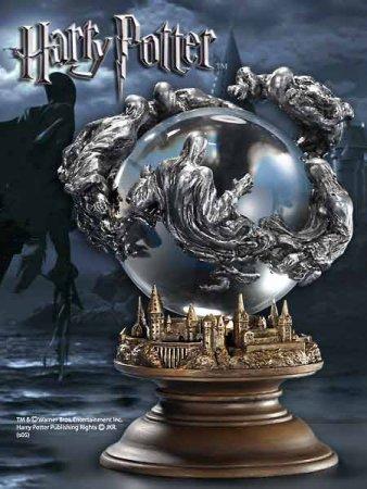 Harry Potter - Dementoren Kristallkugel