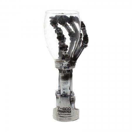 Terminator 2 Kelch Hand