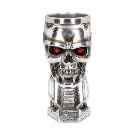 Terminator 2 Kelch Head