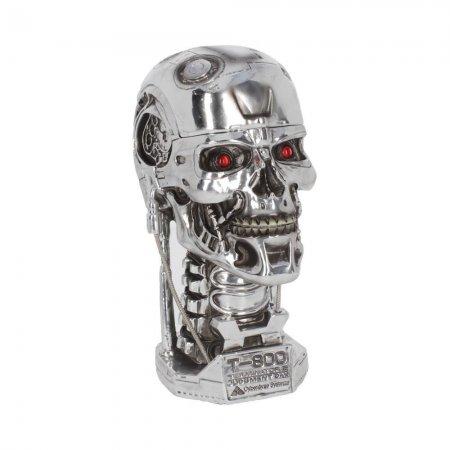Terminator 2 Aufbewahrungsbox Head