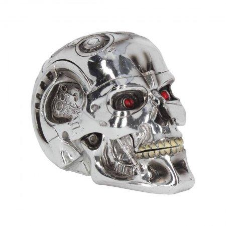 Terminator Aufbewahrungsbox T-800