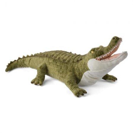 WWF Plüschtier Krokodil 90cm