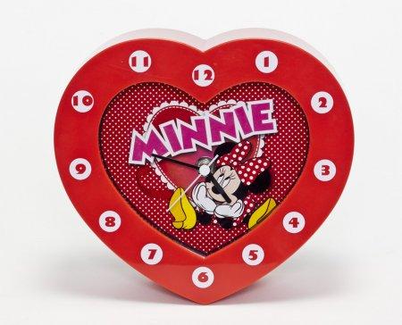 Disney Wecker Minnie Oh My!