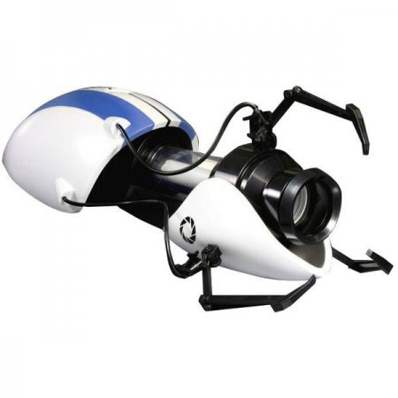 Portal Replik 1/1 Aperture Science Handheld Portal Device Atlas Version