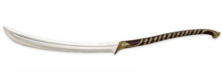 Herr der Ringe Replik 1/1 Schwert eines Hochelben-Kriegers 126 cm