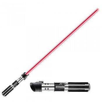 Star Wars Replik 1/1 Force FX Lichtschwert mit abnehmbarer Klinge Darth Vader