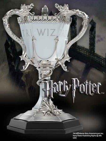Harry Potter - Der Trimagische Pokal