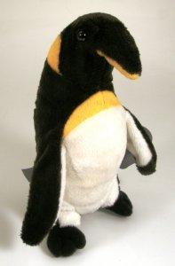 Cuddle Pals Pinguin stehend Plüsch 20cm