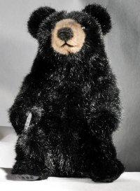 Kösener- Schwarzbär Minitier