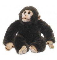 WWF Plüschtier Schimpanse 23cm