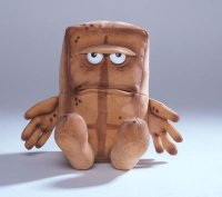 Kösener-Bernd das Brot