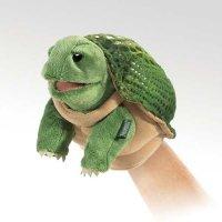 Kleine Schildkröte 12,5 cm