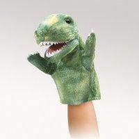 Handpuppe Kleiner T-Rex 15 cm