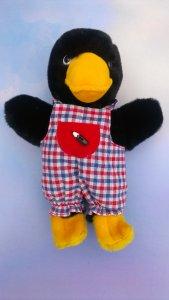 Pinguin Plüsch 20cm