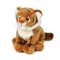 WWF Plüschtier Tigerbaby 19cm