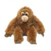 WWF Plüschtier Orang-Utan Baby 23cm