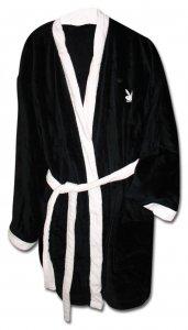 Playboy Kimono für Frauen Größe: M