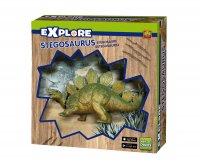 SES Explore Stegosaurus