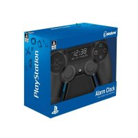 Sony PlayStation Controller Wecker PlayStation Controller