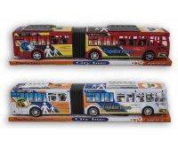 City-Bus 54 cm 2-fach sortiert