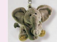 Anhänger Elefant Sugar ca. 12 cm