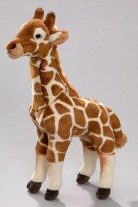 Giraffe - 40cm hoch, 30cm lang