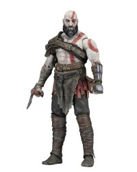God of War 2018 Actionfigur 1/4 Kratos 45 cm
