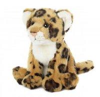 WWF Plüschtier Jaguar 19 cm
