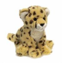 WWF Gepard sitzend 15cm