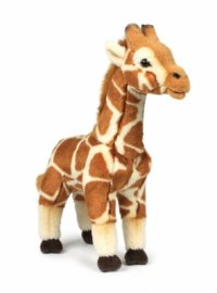 WWF Giraffe 31 cm