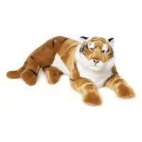 Tiger, liegend Riesenplüsch 81cm