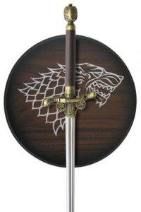 Game of Thrones Replik 1/1 Needle Schwert der Arya Stark 77 cm