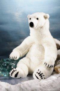 Kösener-Eisbär groß