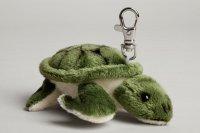 Schildkröte Schlüsselanhänger ca. 12 cm