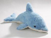 Delfin blau 55 cm