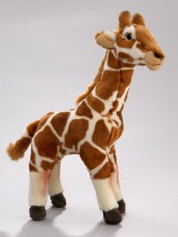 Giraffe 29cm hoch, 23cm lang