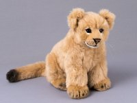 Kösener-Löwenjunges- Uzuri