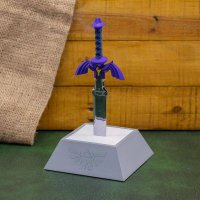 Legend of Zelda Leuchte Master Sword