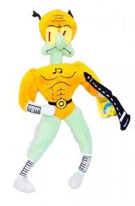Spongebob Plüsch Taddäus  Gr.3