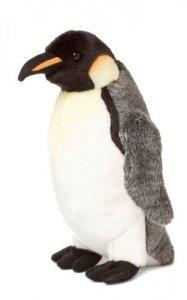 WWF Plüschtier Kaiserpinguin 33cm