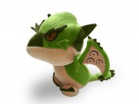 Monster Hunter World Plüschfigur Rathian 23 cm