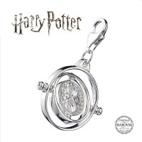 Harry Potter x Swarovski Anhänger Zeitumkehrer
