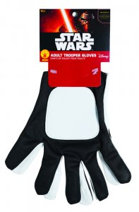 Star Wars Episode VII Handschuhe Trooper