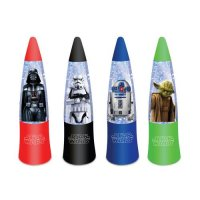 Star Wars 15cm Lampe