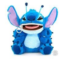 Lilo & Stitch Zippermouth Plüschfigur Stitch 24 cm
