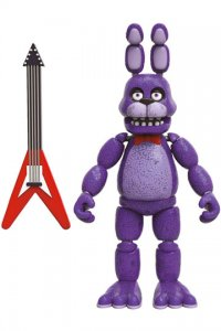 Five Nights at Freddy's Actionfigur Bonnie 13 cm
